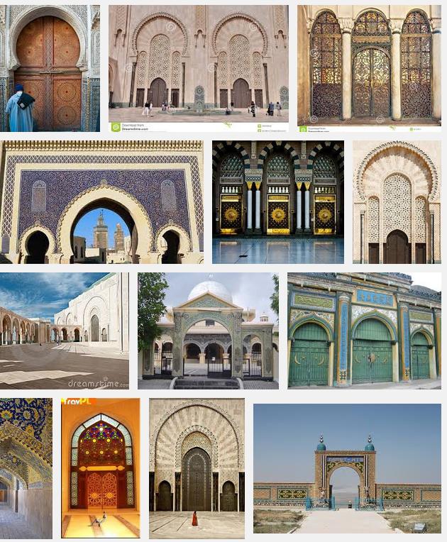 mos mosque circuit gates